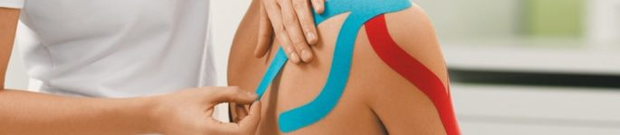 Medical taping Deurne