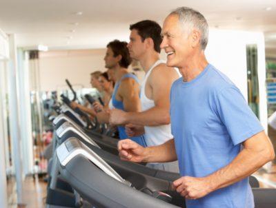 Voordelen van lichaamsbeweging - Fysio Jansen te Deurne
