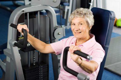 Artrose beweegprogramma