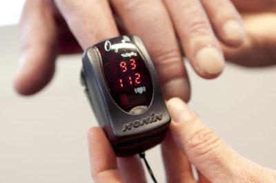 COPD beweegprogramma Fysio Jansen