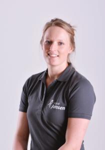 Willeke Stuij - Fysio Jansen - Fysiotherapeut Deurne