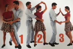 Verassende lichaamsbeweging met plezier - Dansen Deurne