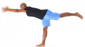 Evenwicht verbeteren door oefentherapie bij Fysio Jansen te Deurne