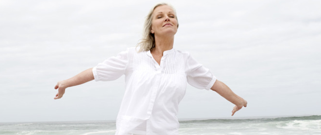 Omgaan met de belangrijke fase de menopauze - Fysio Jansen te Deurne
