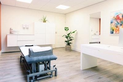 Behandelkamer-Fysio-Deurne-Fysio-Jansen
