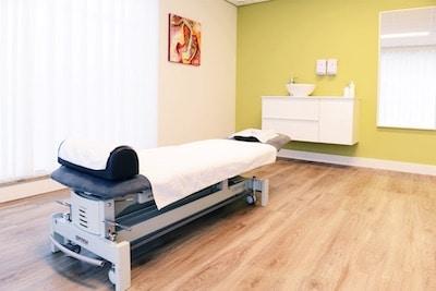 Behandelkamer-Fysiotherapie-Deurne-Fysio-Jansen