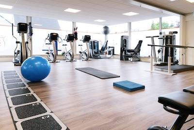 Oefenruimte-Fysio-Fitness-Fysiotherapie-Deurne-Fysio-Jansen
