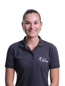 Assistent fysiotherapeut Rachel Verberne Fysiotherapie Deurne