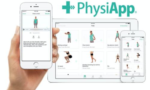E-consult l Fysiotherapie op afstand l Fysio Jansen