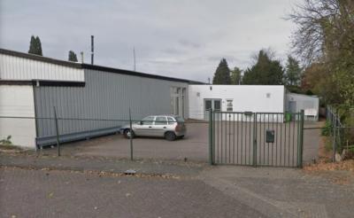 Felix Timmermansstraat Fysio Jansen Deurne
