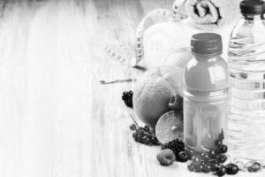 Voeding en afvallen Fysio Jansen Deurne