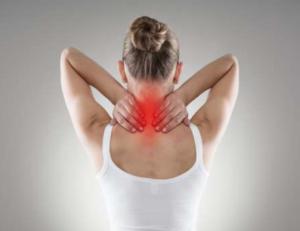 Nekklachten l Oorzaken en behandeling l Fysiotherapie Deurne