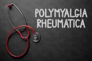Spierreuma l Polymyalgia rheumatica l Fysio l Deurne