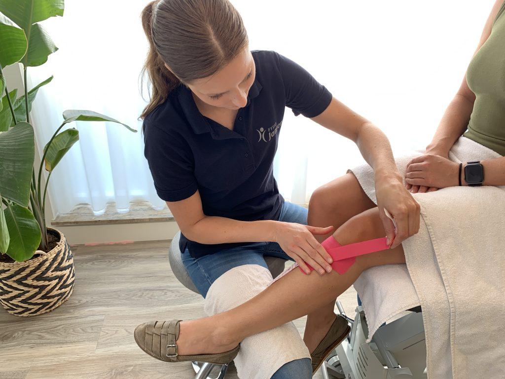Fysiotherapie Deurne Malou Franssen