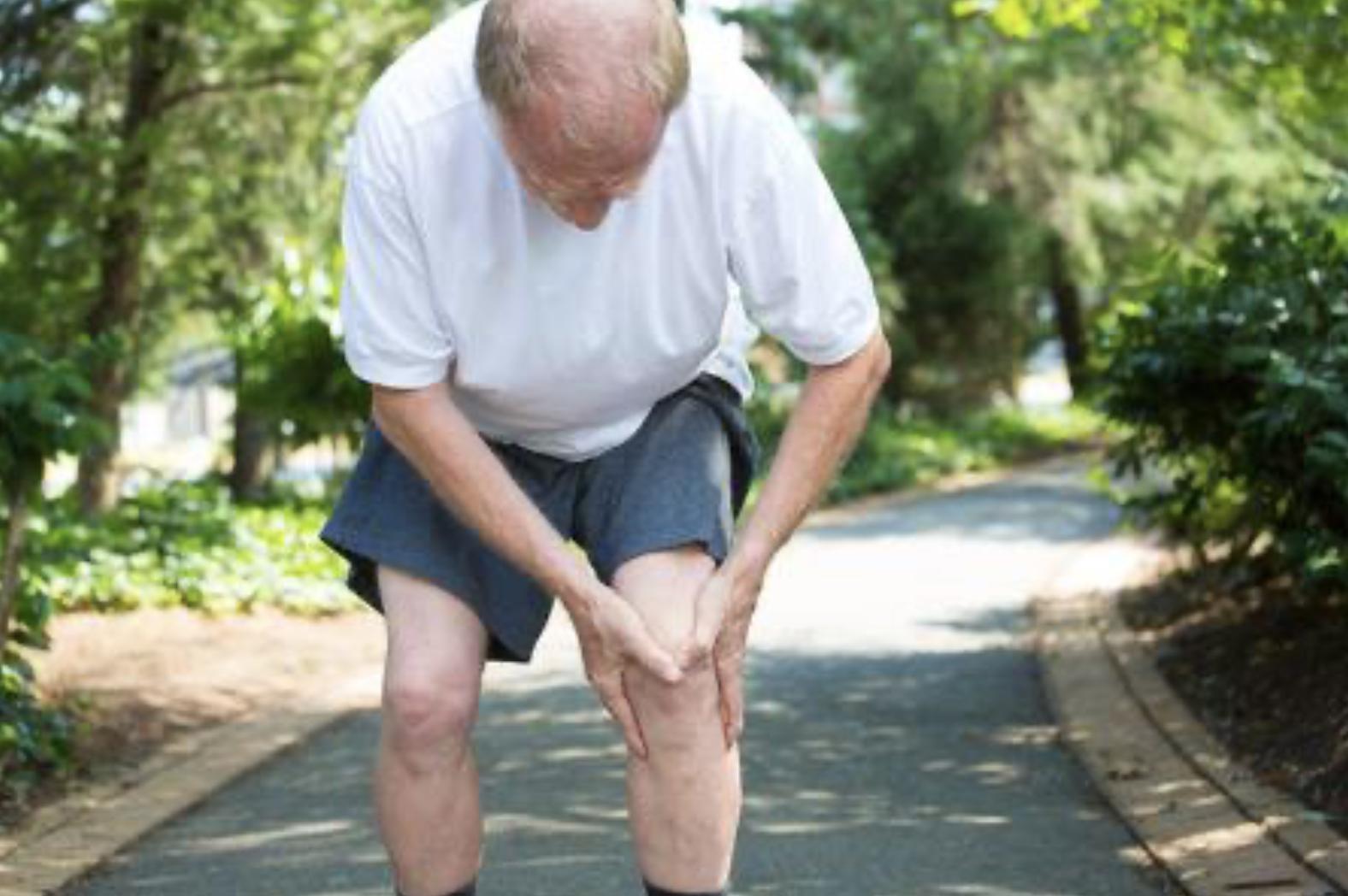 Versleten knie | Symptomen en behandeling | Fysio Jansen | Deurne